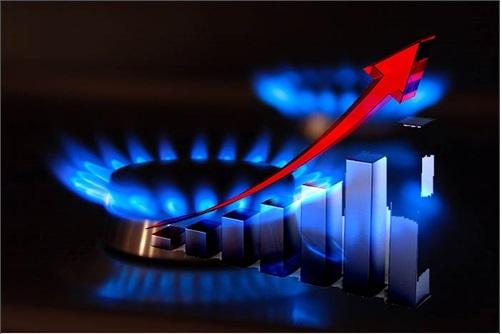 افزایش ۱۵ درصدی مصرف گاز / مشترکین صرفهجویی کنند