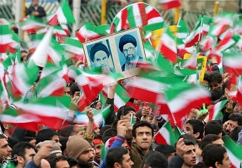 دعوت شورای رسانه آبیک  برای حضور در راهپیمایی ۲۲ بهمن