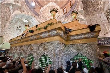 میلیونها زائر حسین(ع) زائر علی اکبر حسین(ع) هم هستند/ زیارتی که بهرهاش نجات است