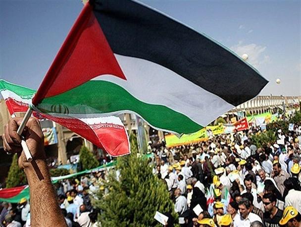 روز قدس نماد استکبار ستیزی و آزادیخواهی مسلمانان است