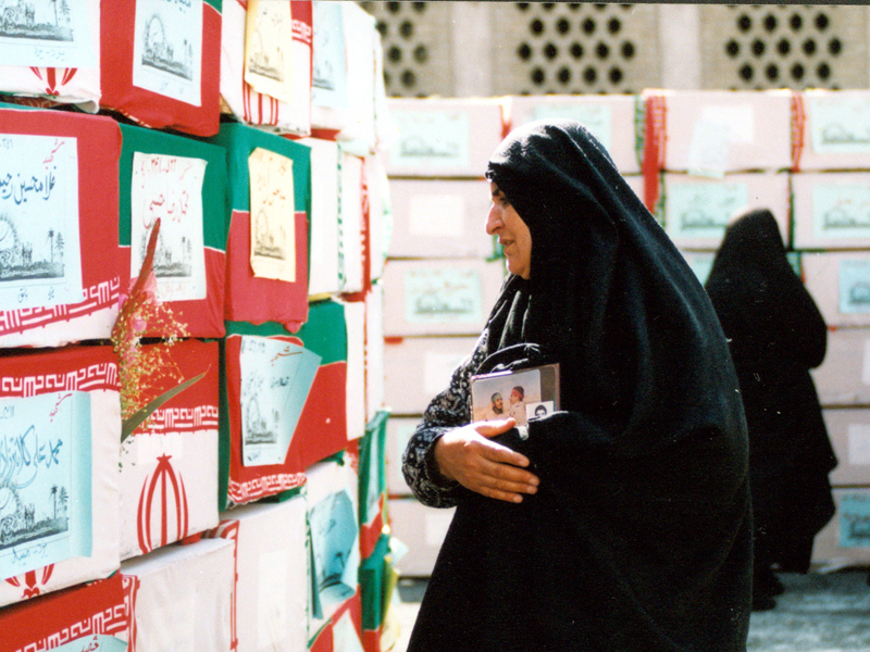 تکریم مادران شهدا تکریم آرمانهای انقلاب است