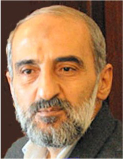 حضرت امام(ره) در آخرین بند وصیتنامه خود پاسخ آقای هاشمی را داده اند
