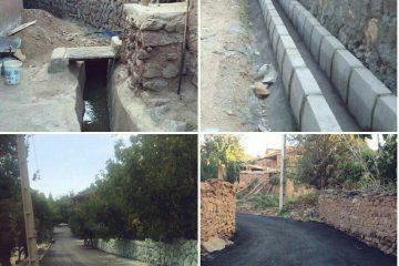 ۲۲ پروژه دهیاریهای آبیک در دهه فجر افتتاح میشود